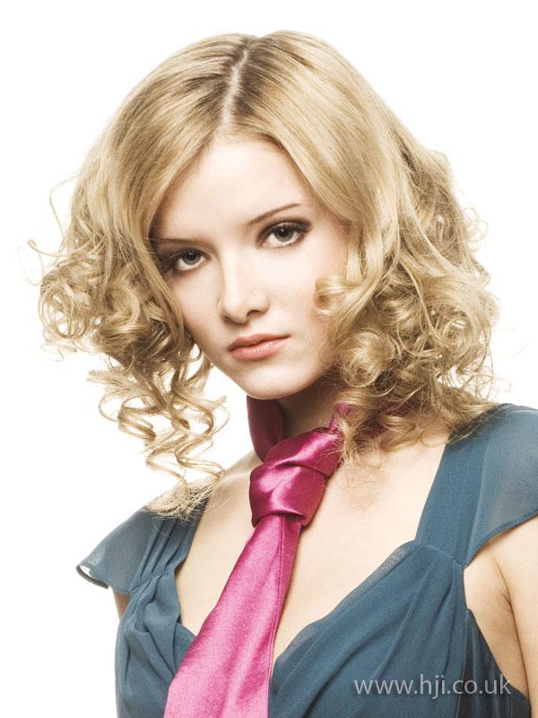 2008 curls tight