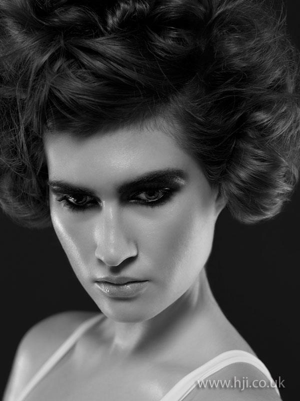 2008 dark curls1
