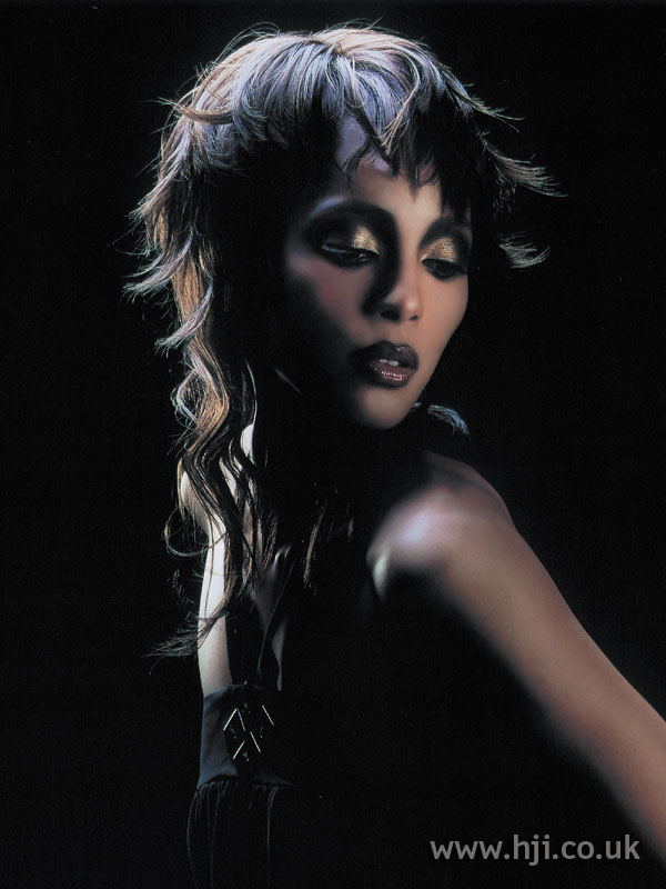 2008 dark curls2