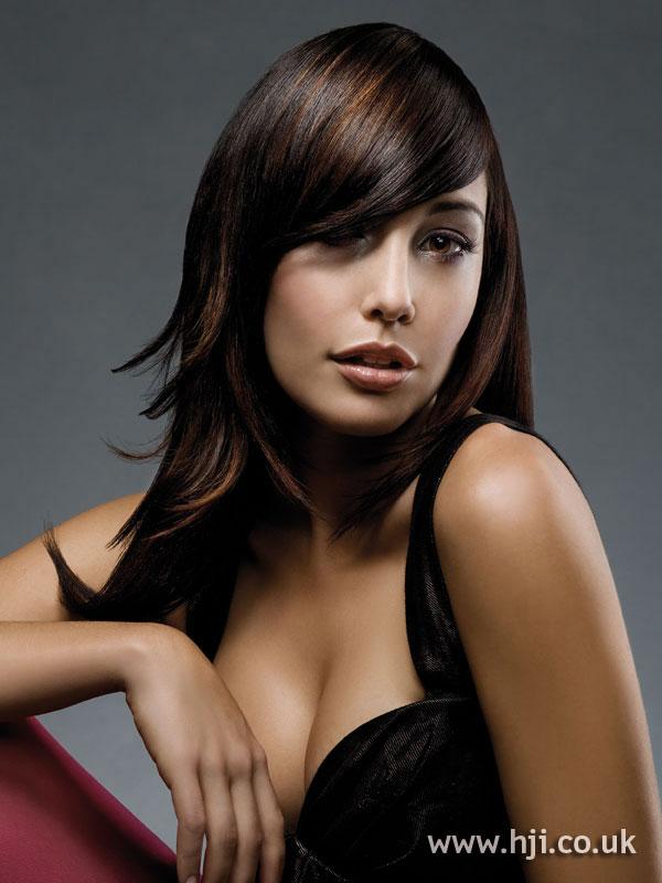 2008 glossy brunette1
