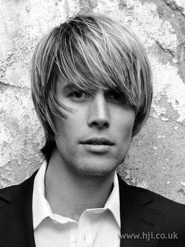 2008 men blonde