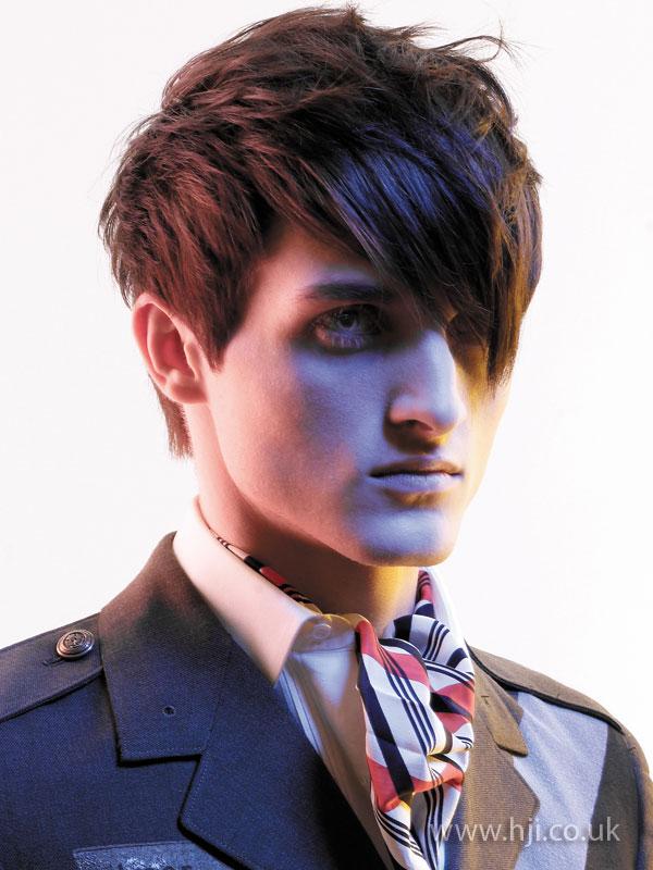 2008 men brunette