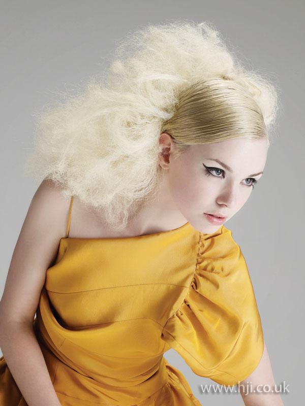 2008 ponytail volume