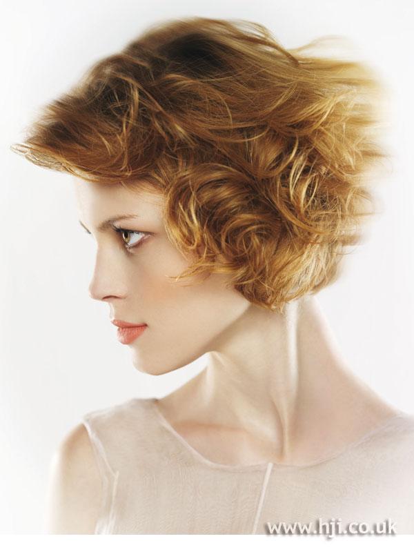 2008 profile curls