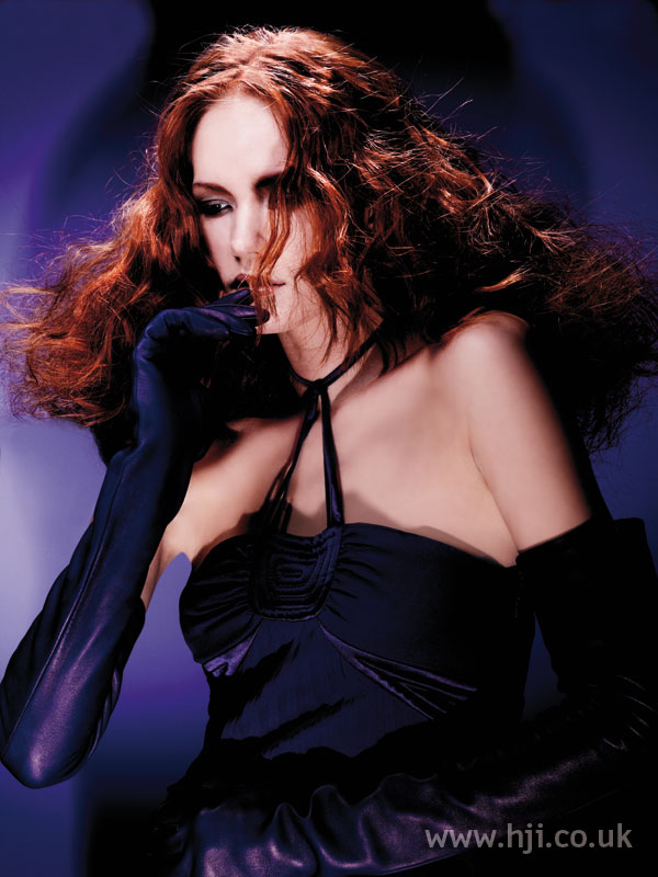 2008 redhead angles