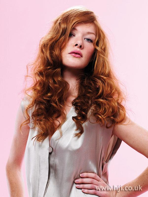 2008 redhead asymmetric