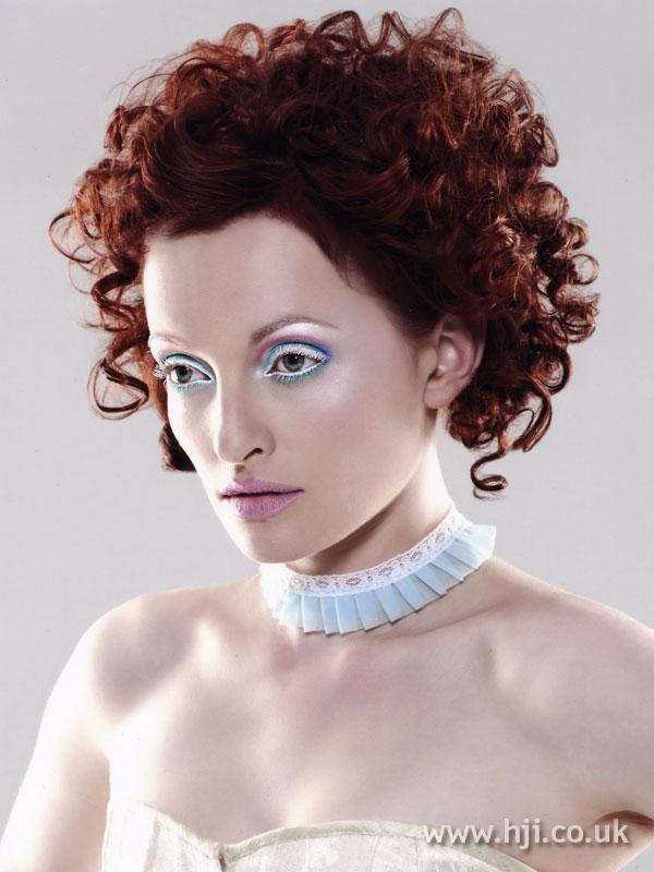 2008 redhead bold