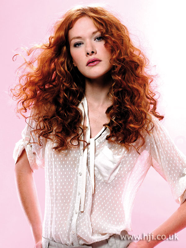 2008 redhead curls1