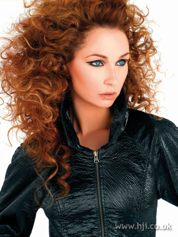 2008 redhead curls21