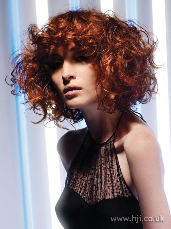 2008 redhead curls24