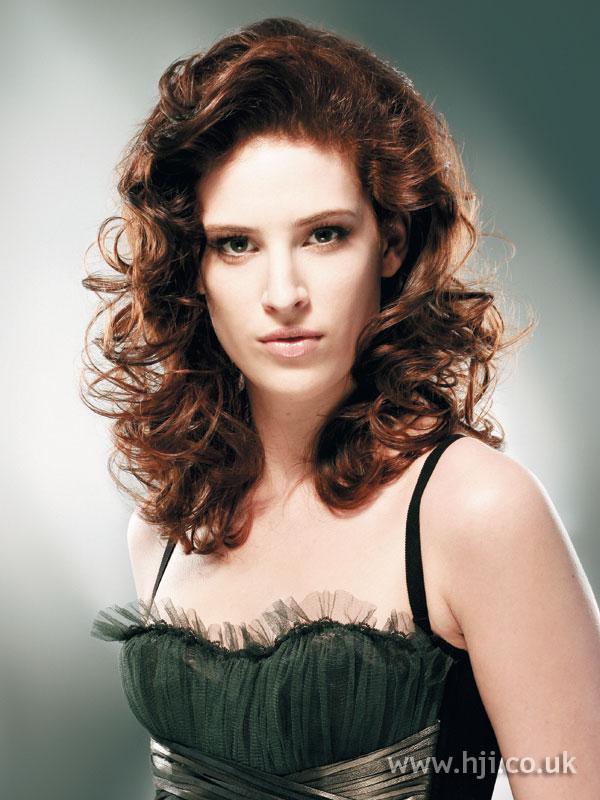 2008 redhead curls3