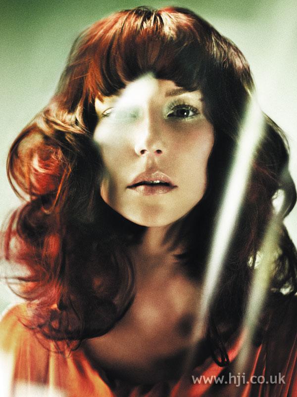 2008 redhead framing1