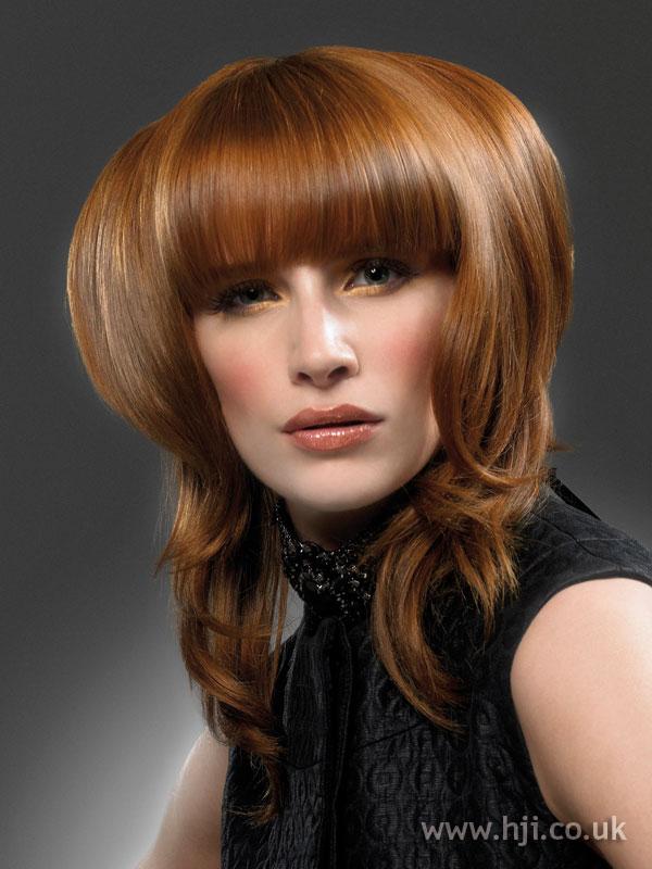 2008 redhead heavy