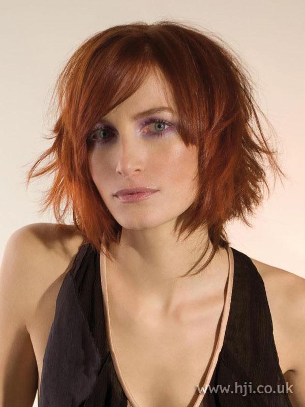 2008 redhead layers