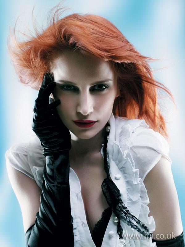 2008 redhead movement