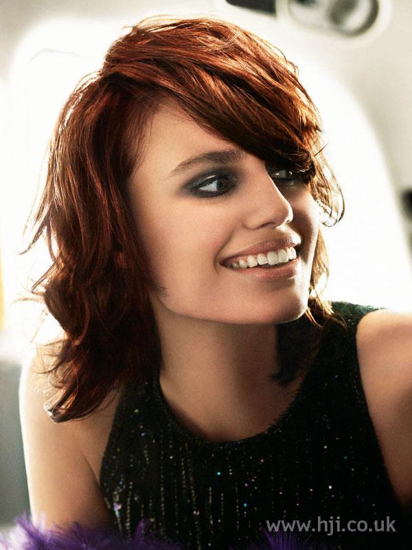 2008 redhead parting