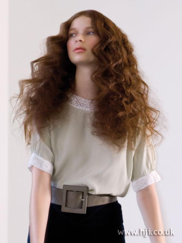 2008 redhead volume