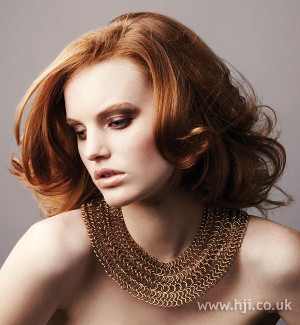 2008 redhead waves