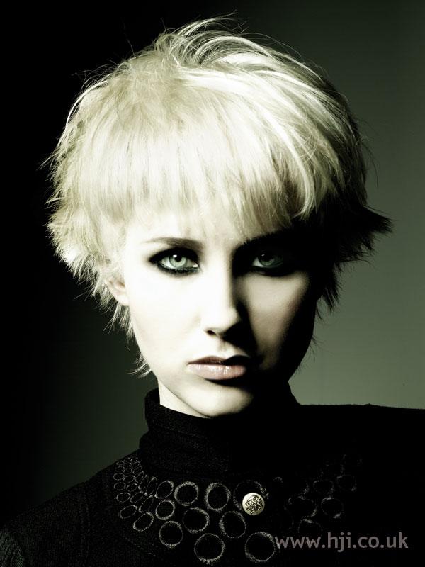 2008 soft blonde