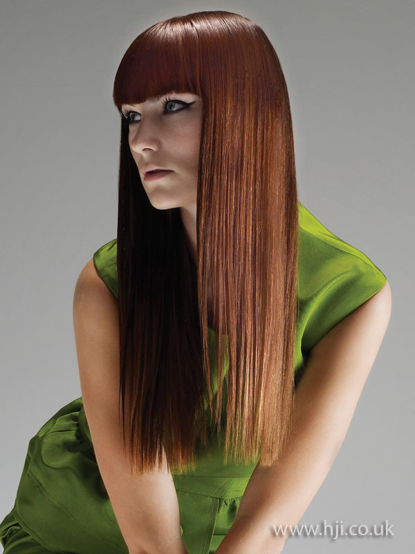 2008 straight redhead