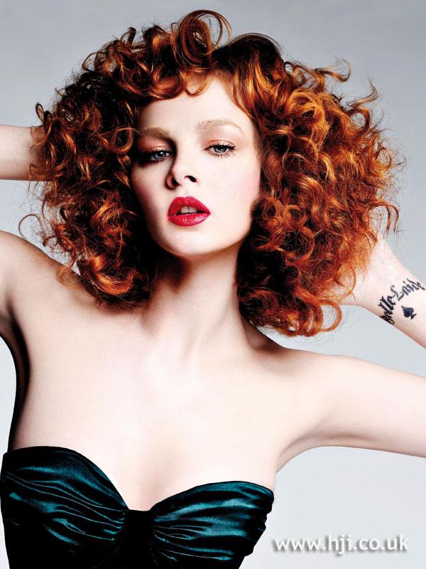2008 vibrant curls