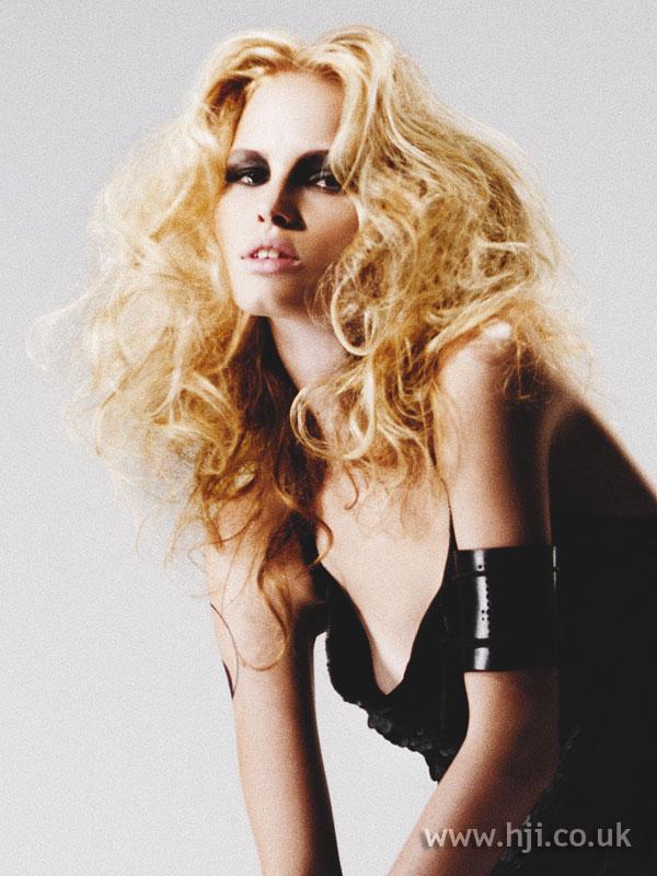 2008 volume blonde