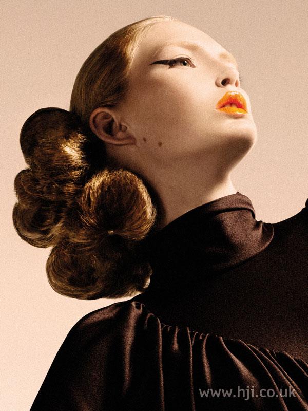 2008 volume ponytail