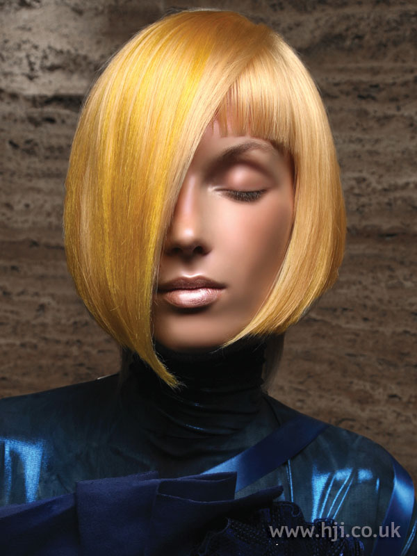 2008 yellow streaks