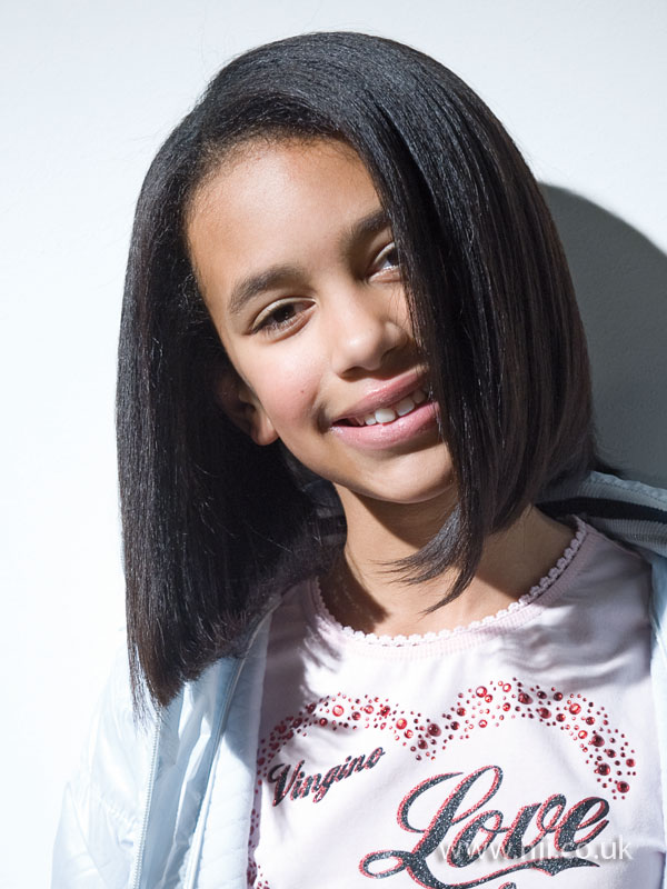 2009 afro straight