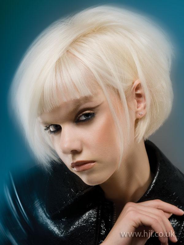 2009 blonde layered