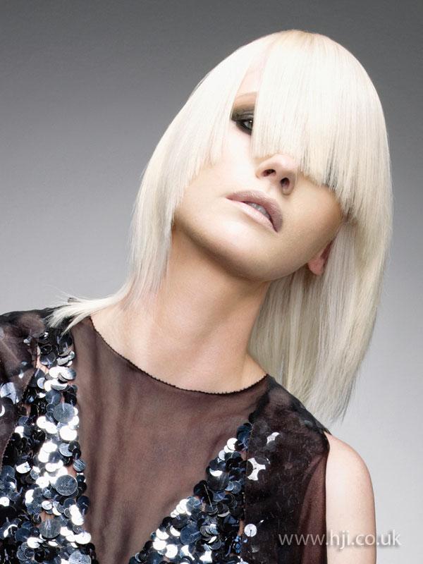 2009 blonde straight