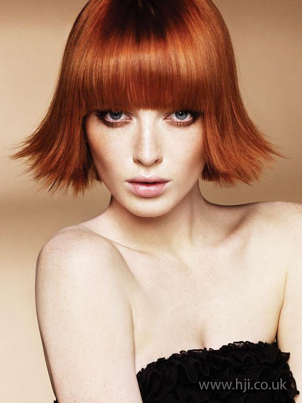 2009 bob redhead