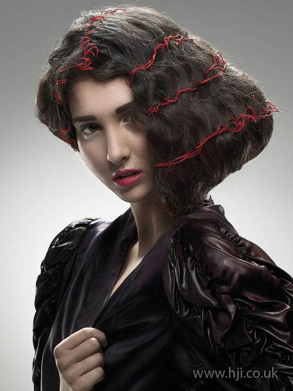 2009 brunette asymmetric1