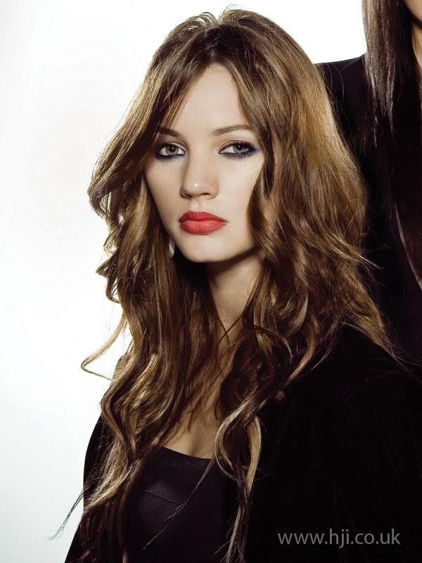 2009 brunette curls4