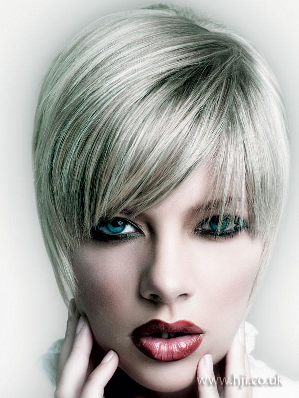 2009 crop blonde