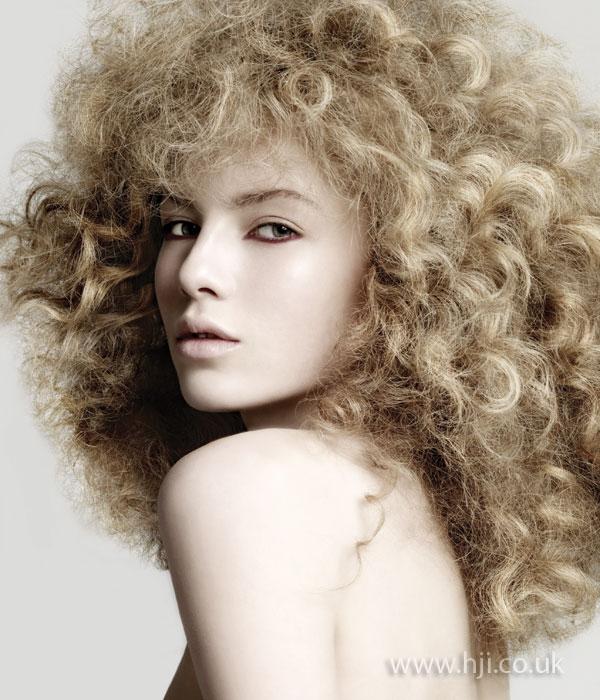 2009 dry curls