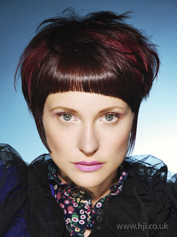 2009 framing redhead