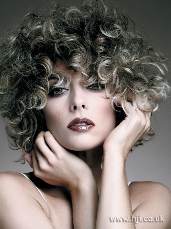 2009 highlights curls