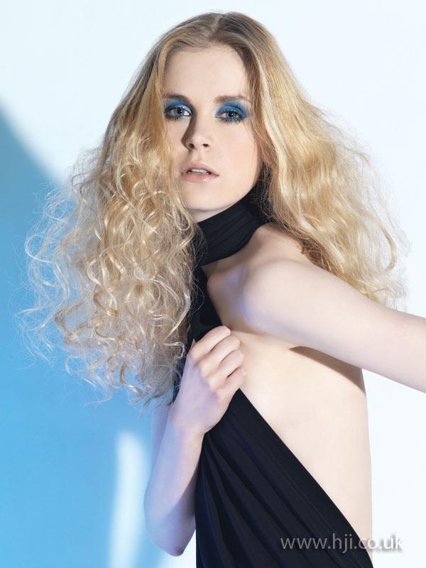 2009 light curls