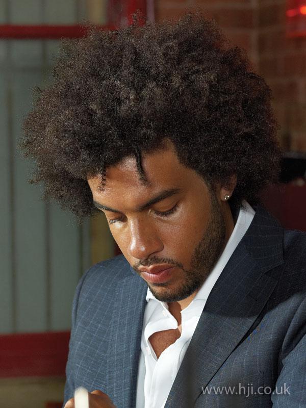 2009 men afro