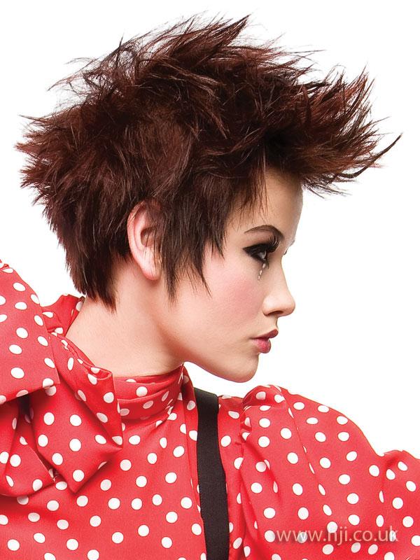 2009 punk texture