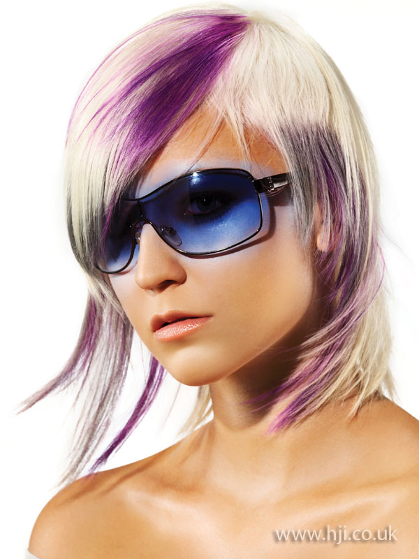 2009 purple movement