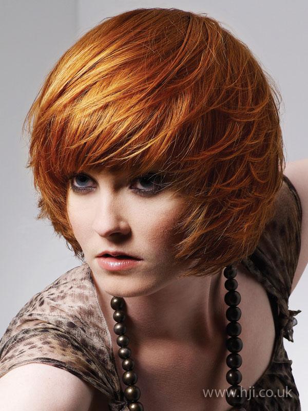 2009 redhead movement