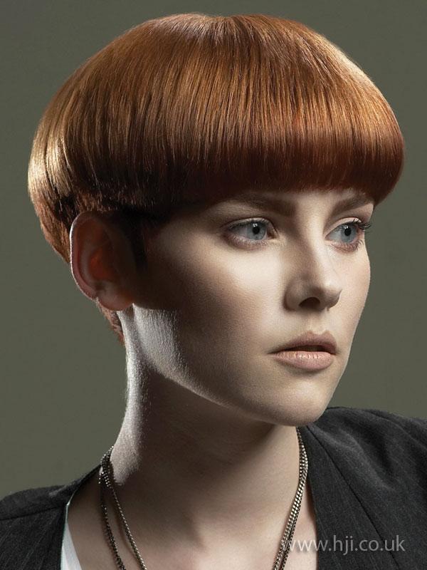 2009 redhead round