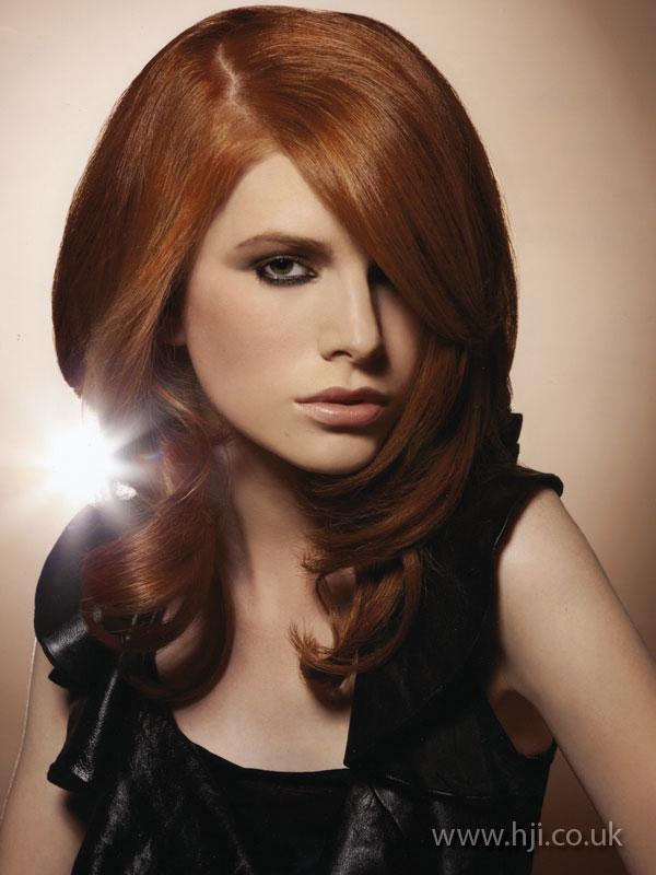 2009 redhead soft