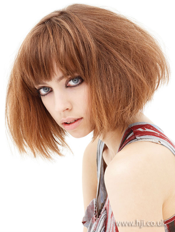 2009 redhead volume1