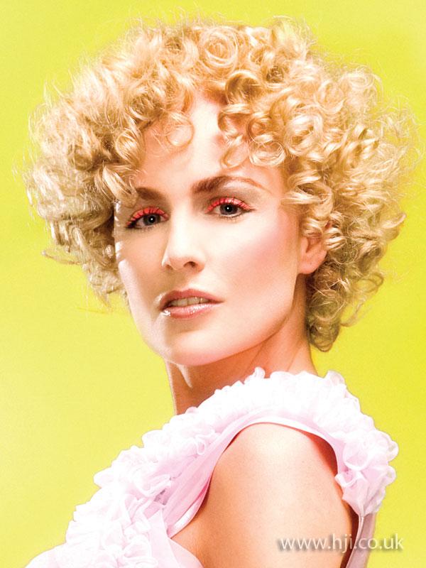 2009 tight curls