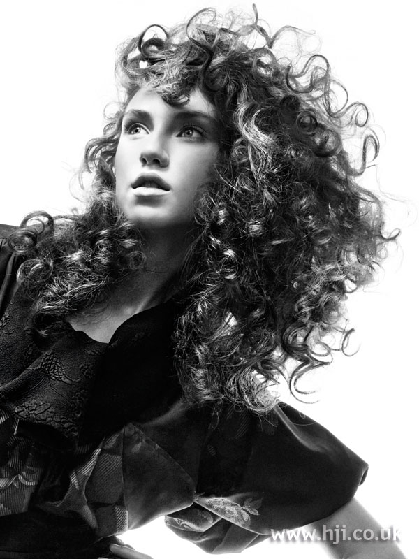 2009 volume curly