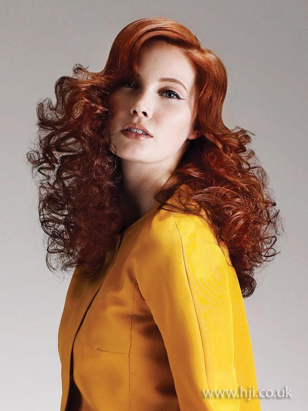 2009 wave curls