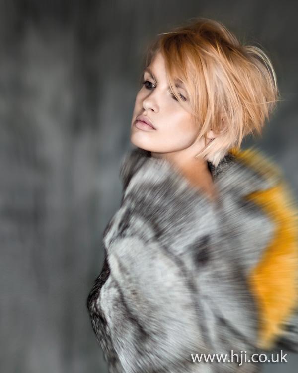 2011 blonde short5
